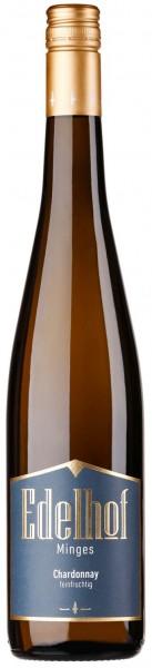 Chardonnay feinfruchtig