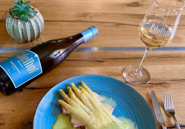 Spargel-Genuss-WeinPaket