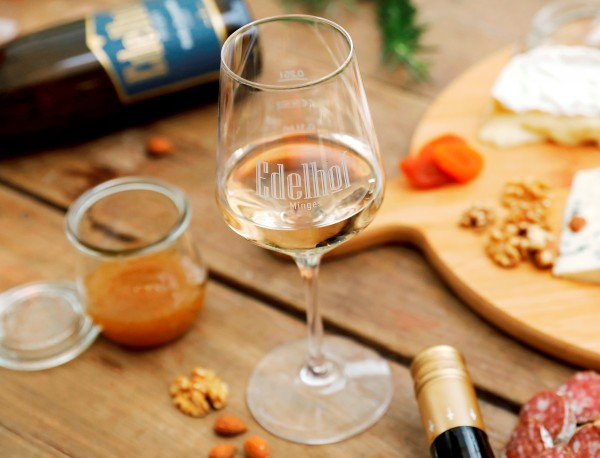 Weinprobe für daheim feinfruchtig
