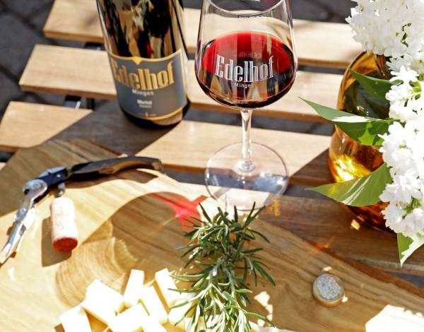 Weinprobe für daheim halbtrocken