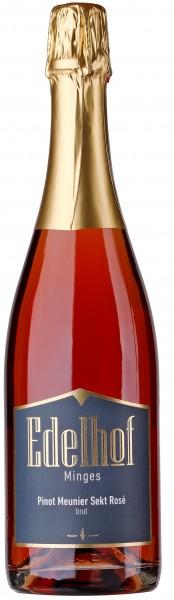 Pinot Meunier Sekt brut